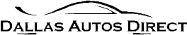 Dallas Autos Direct Logo